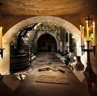 卡帕多奇亚最好口碑的传奇精品洞穴,没有之一:圣楼饭店Sacr