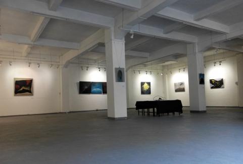 自由\灵性|蒋安平艺术专题展