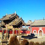 凤山关帝庙