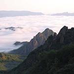 云雾山国家森林公园