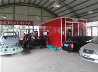 汽车维修实训室