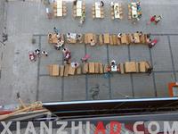 海南海口高空安装广告牌制作安装