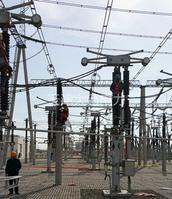 国网邢台供电公司220KV羊范变电站工程