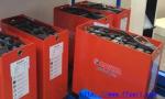 霍克叉车电池PERFECT PLUS 富液式电池