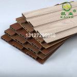 木纹生态木包覆长城版