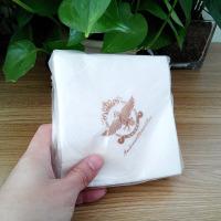 外国客户定制餐巾纸|餐巾纸定制