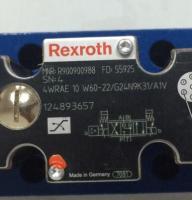 R900900988 4WRAE10W60-22/G24N9K31/A1V Rexroth 原装正品