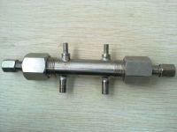 油氣分離陶瓷膜組件