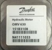OMV630 151B3108 Danfoss 现货供应