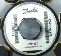 OMP250 151-0616 Danfoss 原装正品