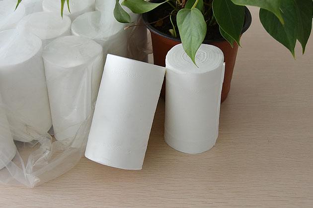 优质卫生纸卷纸