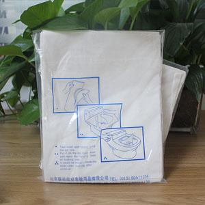 一次性马桶坐垫纸图